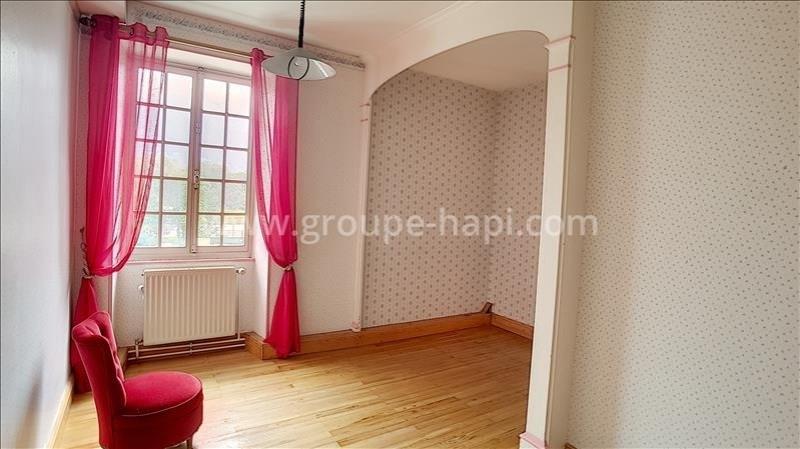 Vente maison / villa Veurey-voroize 439000€ - Photo 7