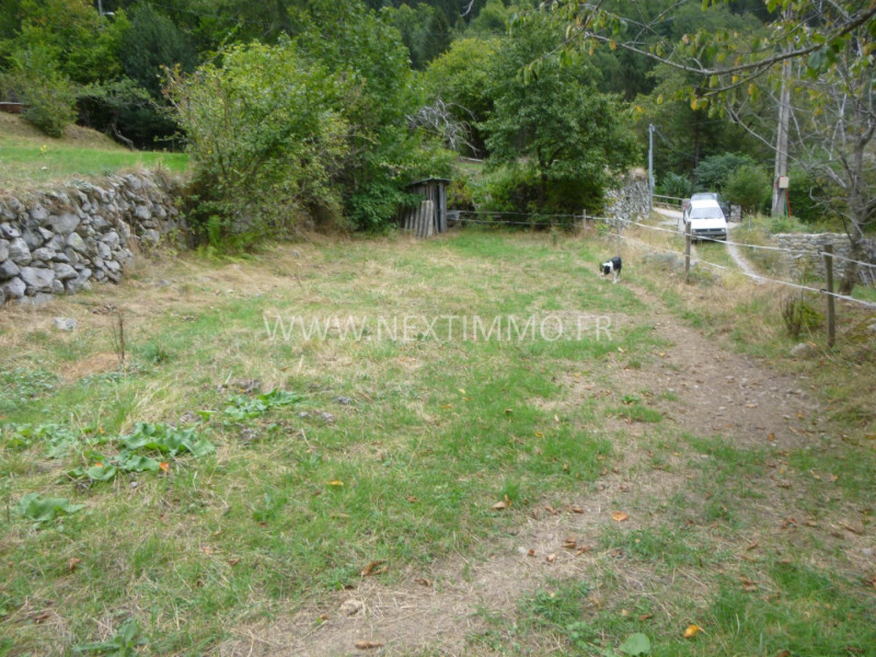 Vente terrain Saint-martin-vésubie 140 000€ - Photo 2