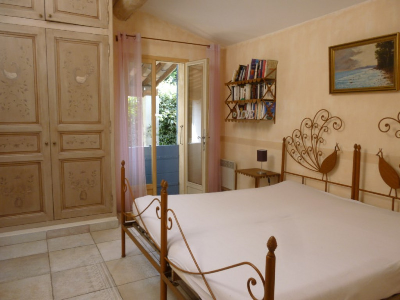 Deluxe sale house / villa Eygalieres 800000€ - Picture 15