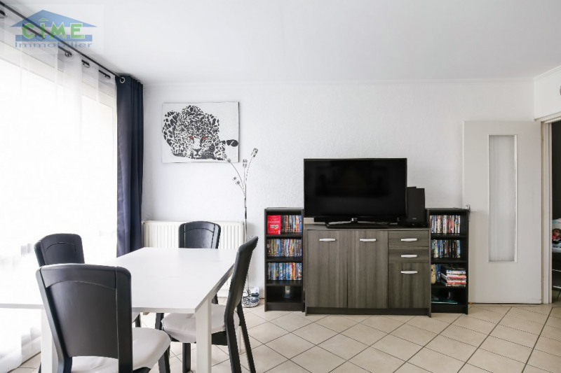 Sale apartment Ballainvilliers 208 000€ - Picture 3
