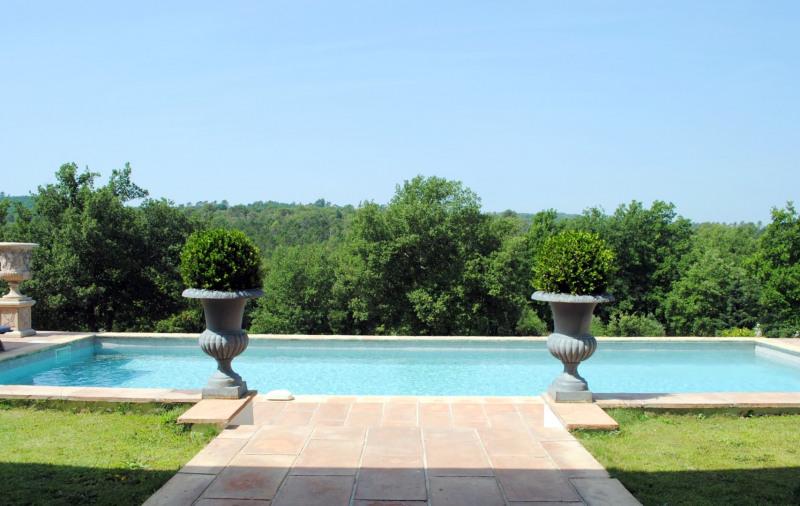 Vente de prestige maison / villa Callian 2300000€ - Photo 11