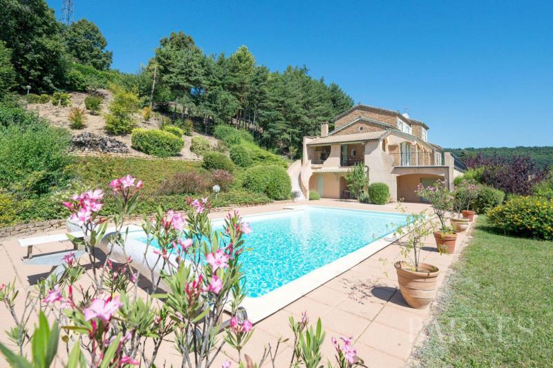 Deluxe sale house / villa Couzon-au-mont-d'or 890000€ - Picture 7