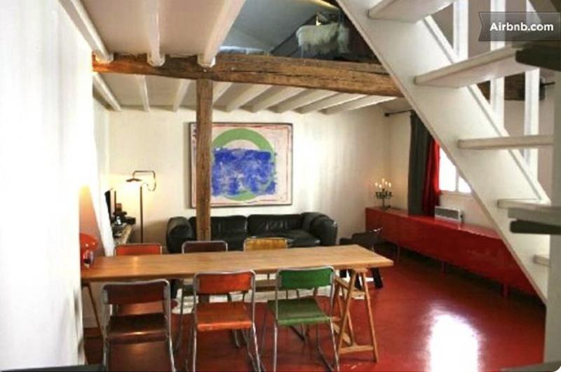 Sale apartment Paris 10ème 643000€ - Picture 2