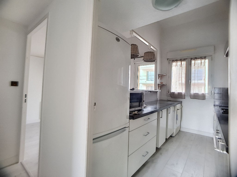 Vente appartement Saint laurent du var 390000€ - Photo 6
