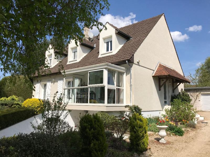 Sale house / villa Doue 335000€ - Picture 2