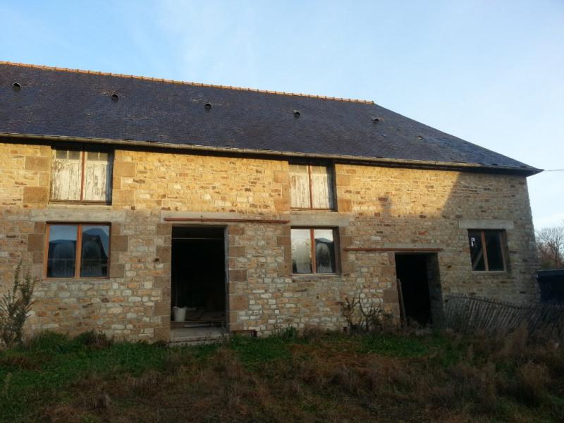 Vente maison / villa Sens de bretagne 28500€ - Photo 4