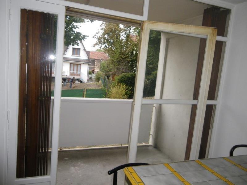 Vente appartement Argenteuil 148000€ - Photo 7