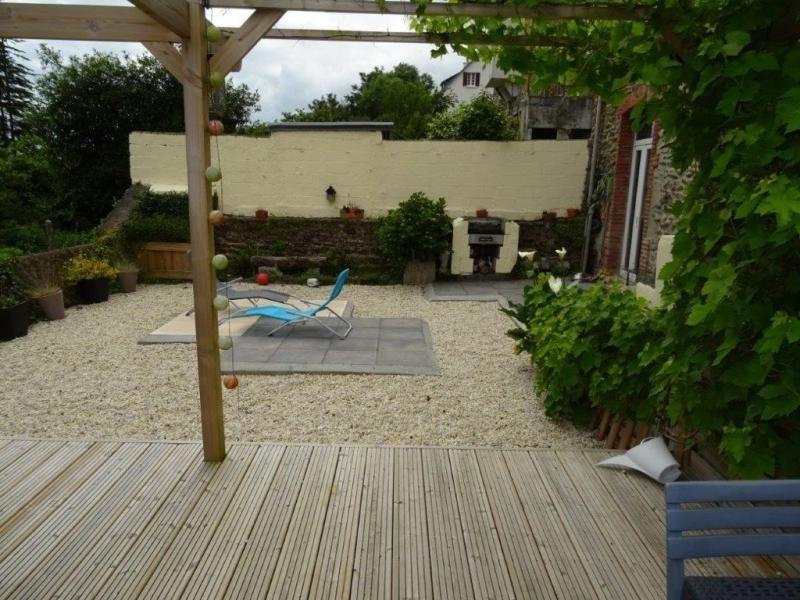 Sale house / villa Callac de bretagne 128400€ - Picture 15