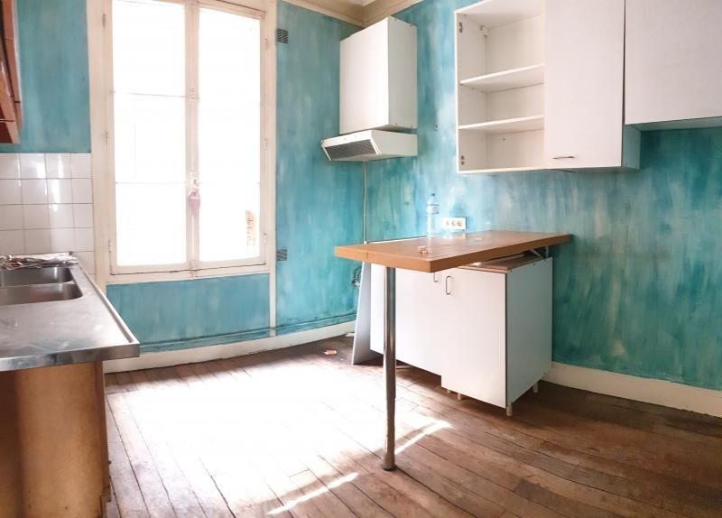 Sale apartment Paris 11ème 820000€ - Picture 6