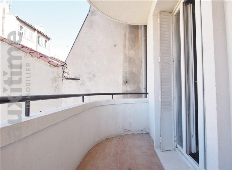 Rental apartment Marseille 2ème 1050€ CC - Picture 10