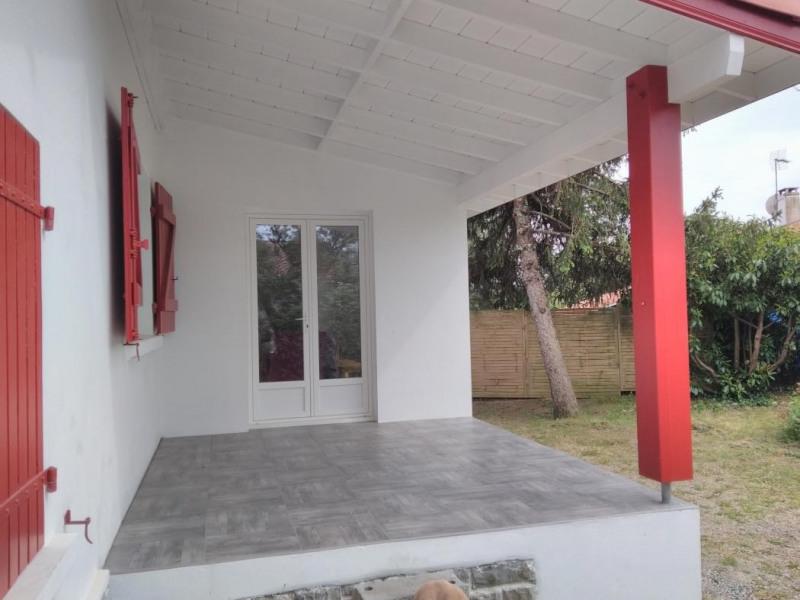 Vente maison / villa Labenne 330750€ - Photo 2
