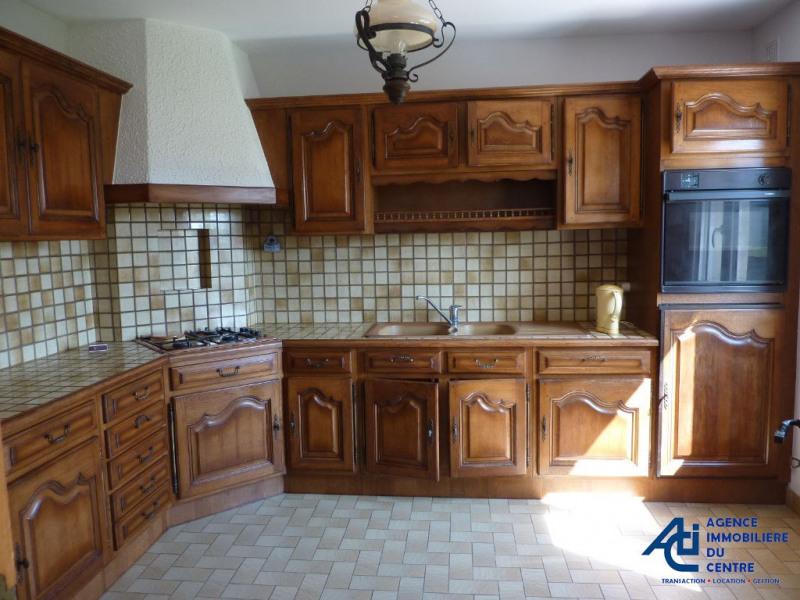 Rental house / villa Cleguerec 623€ CC - Picture 3