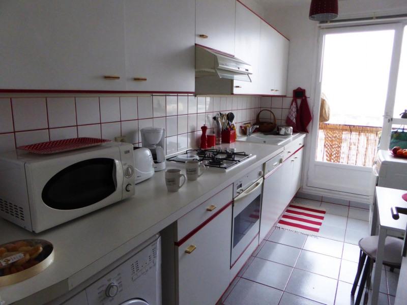 Rental apartment Maurepas 877€ CC - Picture 4
