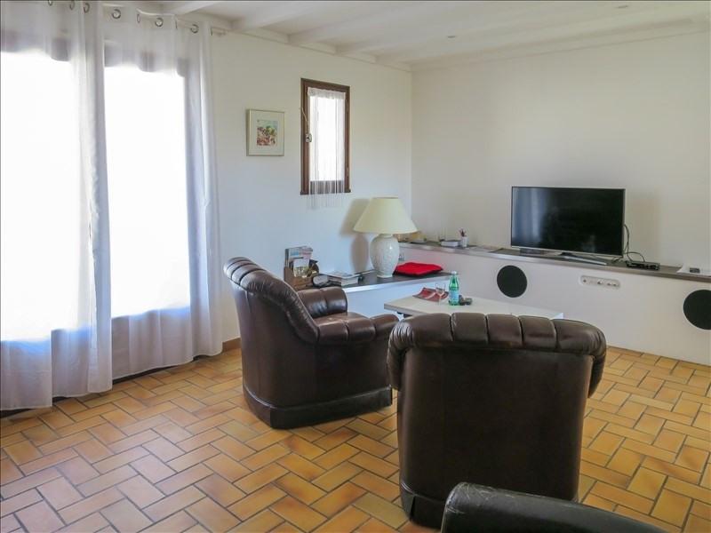 Sale house / villa Chateau d olonne 232100€ - Picture 3