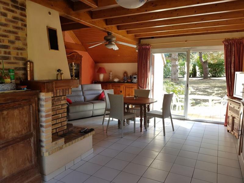 Vente maison / villa Treuzy-levelay 268000€ - Photo 8