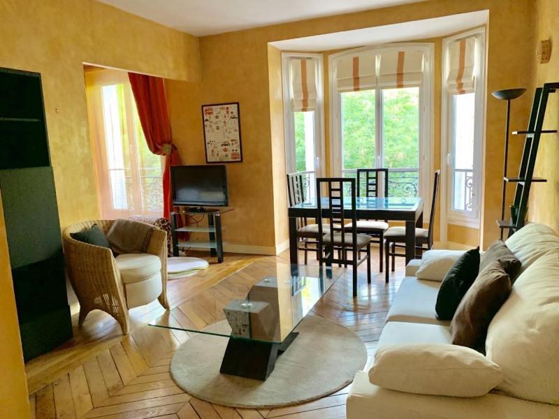 Location appartement Paris 17ème 1560€ CC - Photo 1