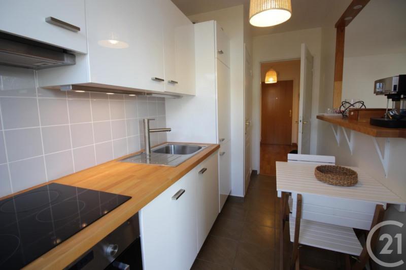 Verkoop  appartement Deauville 335000€ - Foto 2