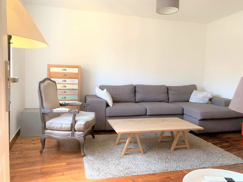 Sale apartment Montmorency 186 300€ - Picture 2