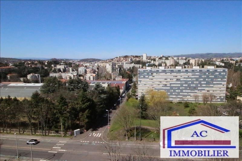 Vente appartement St etienne 40000€ - Photo 6