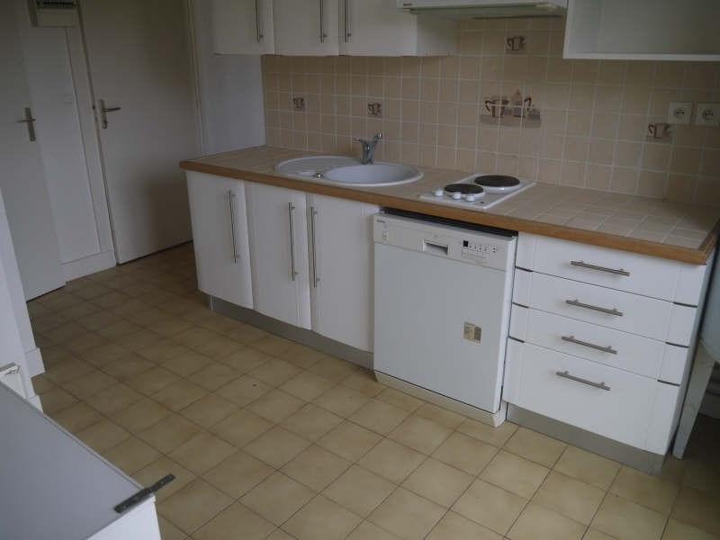 Location appartement Eragny 719€ CC - Photo 4
