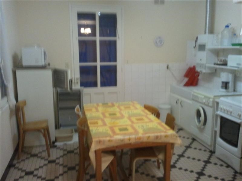 Vacation rental house / villa La plaine sur mer 457€ - Picture 3