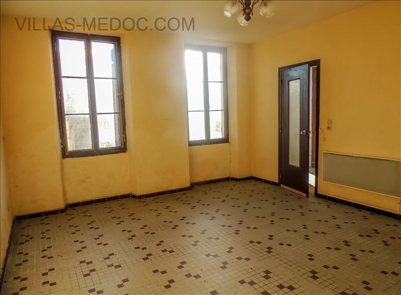 Vente maison / villa Gaillan en medoc 88000€ - Photo 4