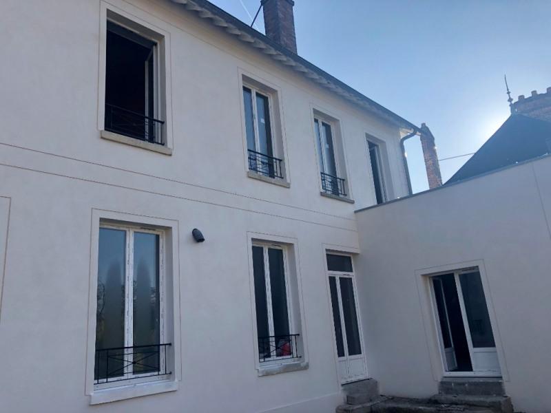 Vente appartement Brunoy 307000€ - Photo 4