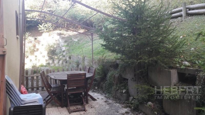 Sale apartment Saint gervais les bains 60000€ - Picture 4