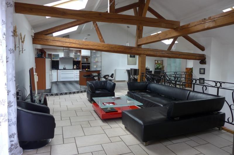 Vente maison / villa Chatel st germain 209000€ - Photo 1