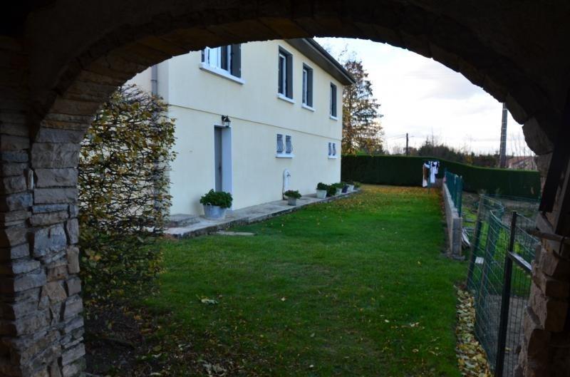 Vente maison / villa Valencin 340000€ - Photo 9