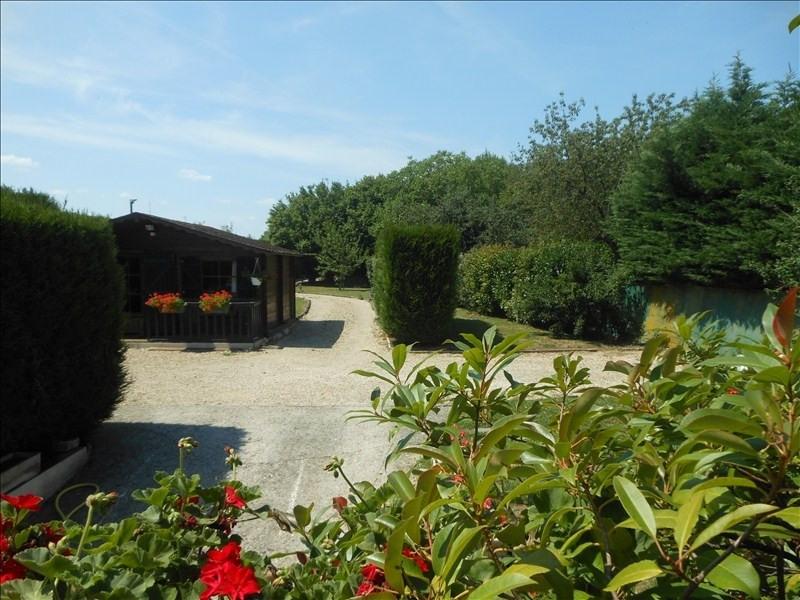 Vente maison / villa Brie comte robert 470000€ - Photo 9