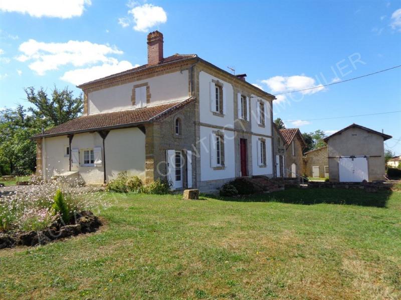 Sale house / villa Mont de marsan 346000€ - Picture 8