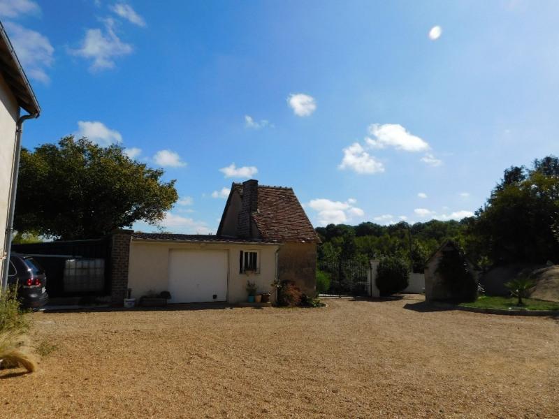 Vente maison / villa Montoire sur le loir 234300€ - Photo 5