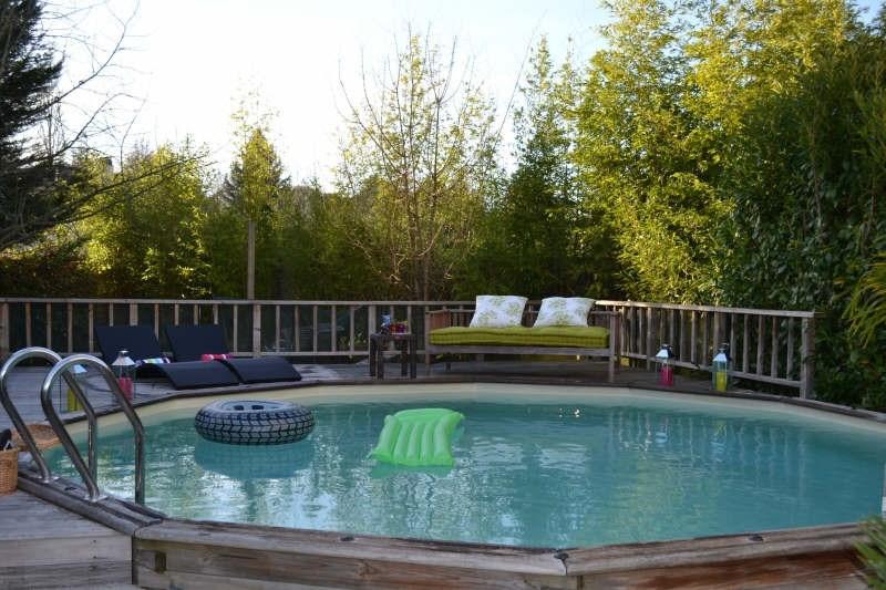 Deluxe sale house / villa Montfort l amaury 799000€ - Picture 4