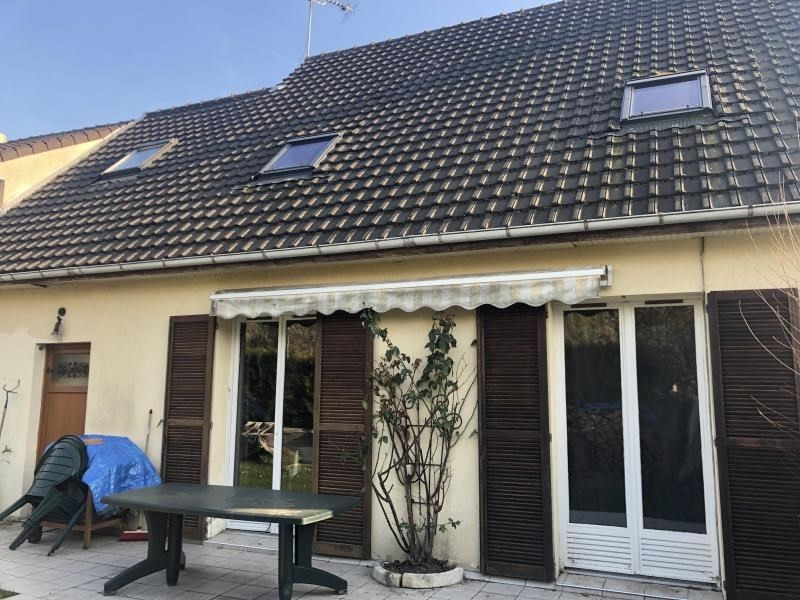 Sale house / villa Angervilliers 294 000€ - Picture 10