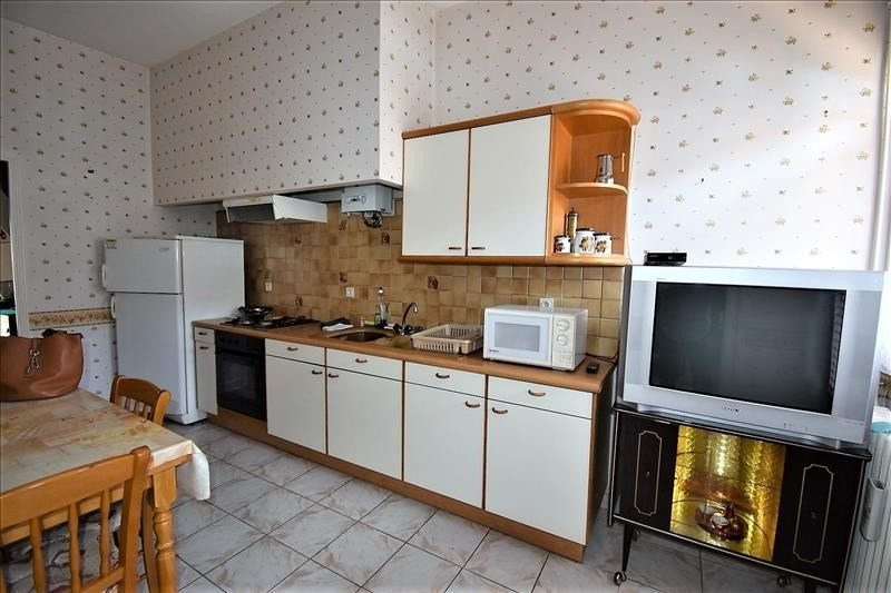 Vente maison / villa Carmaux 119 000€ - Photo 3