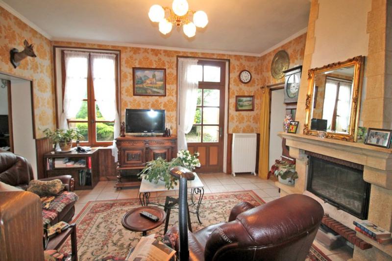 Sale house / villa La chartre sur le loir 65600€ - Picture 3