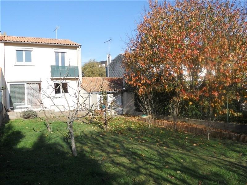 Vente maison / villa La roche sur yon 149500€ - Photo 1