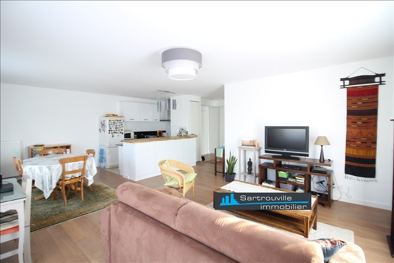 Sale apartment Sartrouville 319 000€ - Picture 1