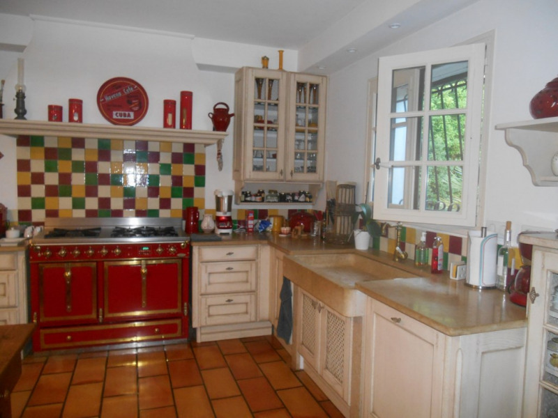 Deluxe sale house / villa La brede 715000€ - Picture 9