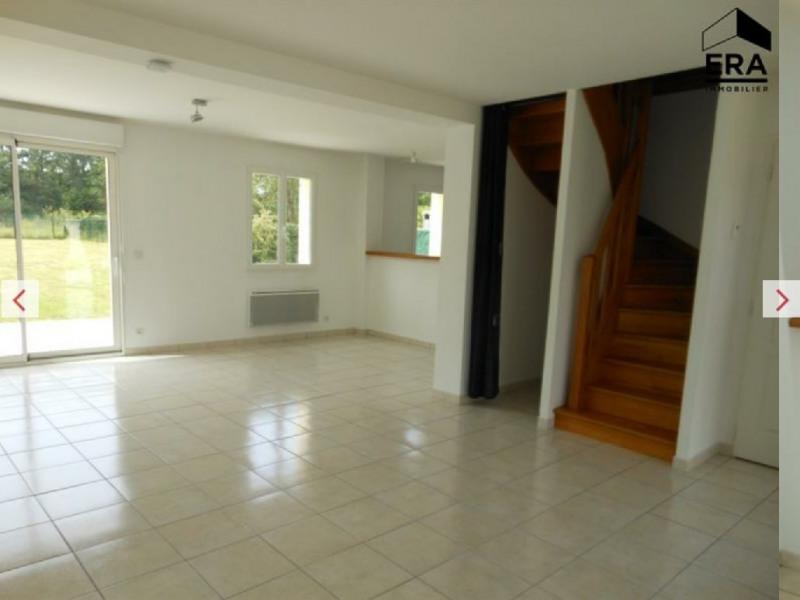 Sale house / villa Le perray-en-yvelines 408000€ - Picture 2