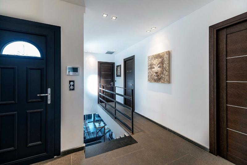 Vente de prestige maison / villa Falicon 1197000€ - Photo 14