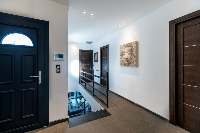 Revenda residencial de prestígio casa Falicon 1197000€ - Fotografia 14