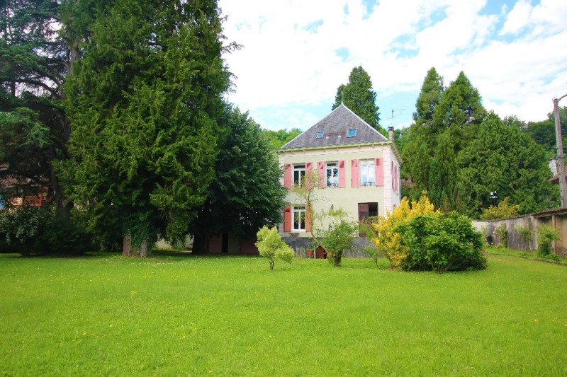 Vente maison / villa Le pont de beauvoisin 295 000€ - Photo 1
