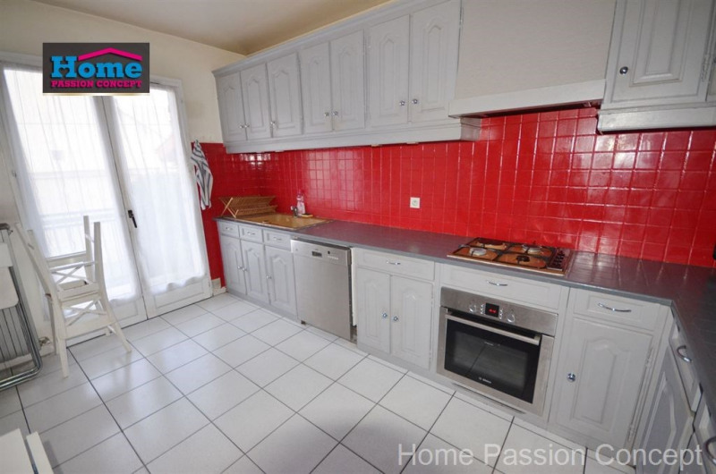 Vente maison / villa Suresnes 715 000€ - Photo 2
