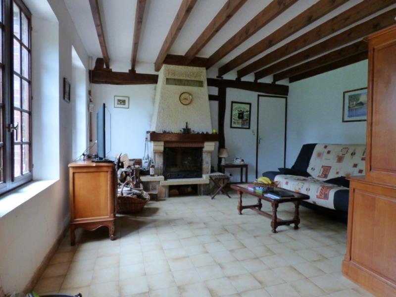 Sale house / villa Lyons la foret 139000€ - Picture 6