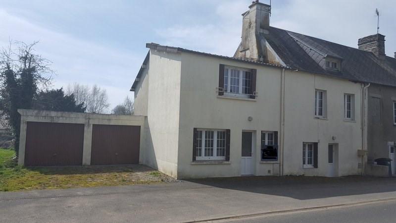 Vente maison / villa Baudre 97000€ - Photo 1