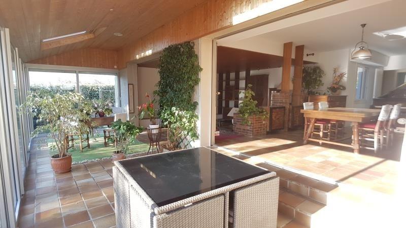 Vendita casa Pleuven 299250€ - Fotografia 4