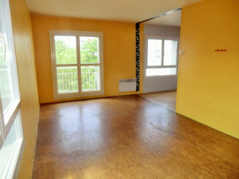 Vente appartement Lille 135 000€ - Photo 2