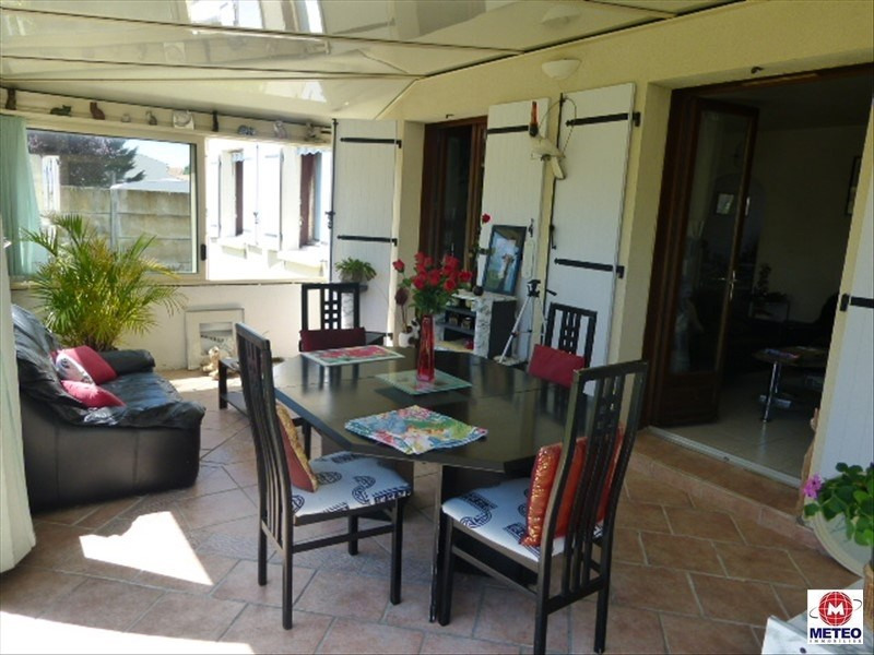 Sale house / villa Grues 169500€ - Picture 2